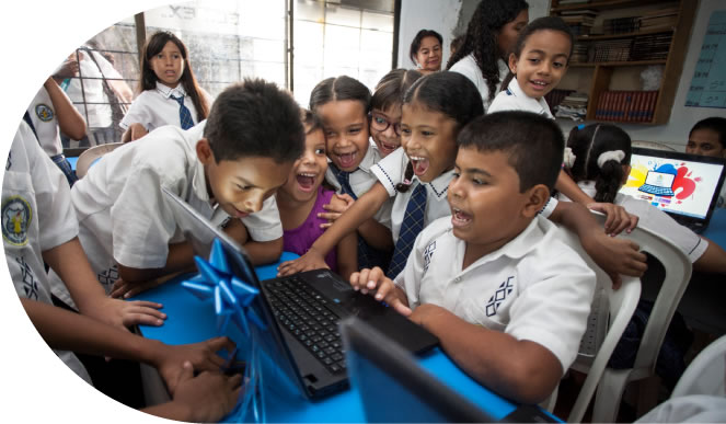 Módulo de Educación Virtual